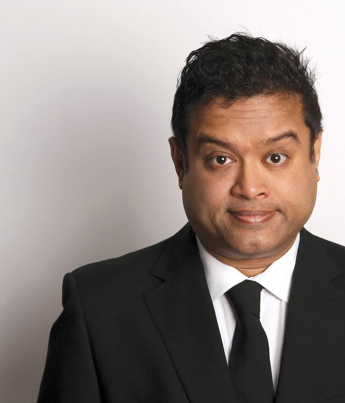 About Paul Sinha